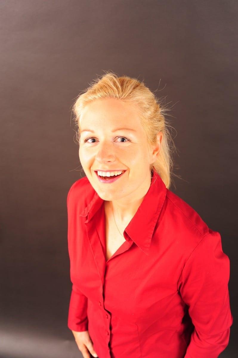 Daniela Wiesner, Texterin und Lektorin von Wiesner-Text in Trier